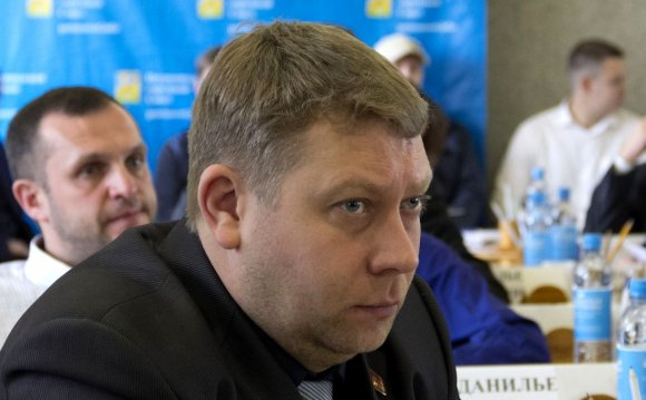 Депутат Петросовета возглавил